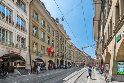 Marktgasse/Bern