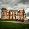 Flora MacDonald & Inverness Castle
