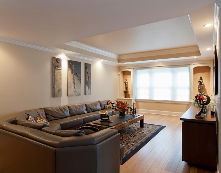Massachusetts Condo. Designs Plus Interior Design