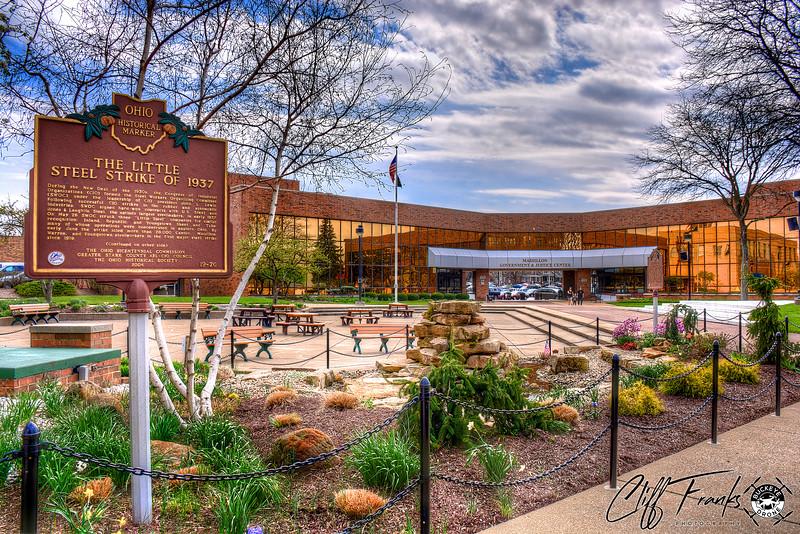 Massillon Government & Justice Center 3