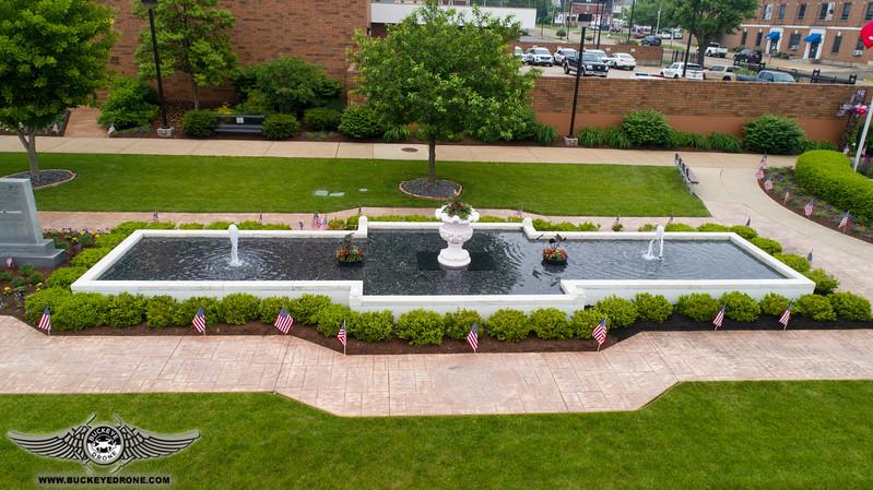 Massillon Veterans Memorial Park May 28th 2017
