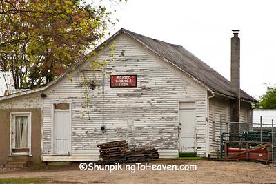 Scioto Grange No 1234, Jackson County, Ohio