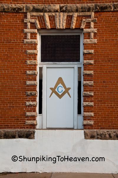 Crandon Grand Lodge 287, Crandon, Wisconsin