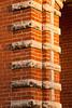 Decorative Brick of Crandon Grand Lodge 287, Crandon, Wisconsin