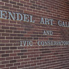 Mendel Art Gallery & Civic Conservatory