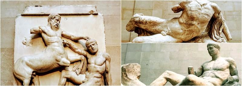 Mensculpture Collage