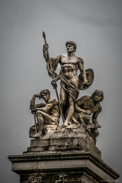 Men of Rome
