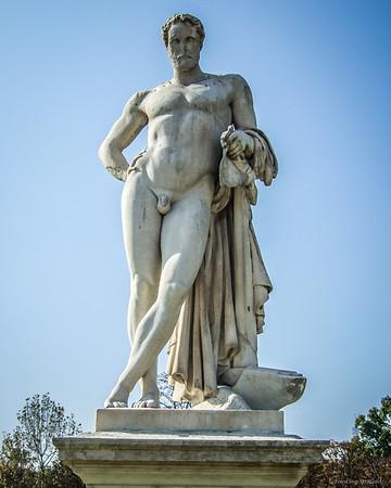 Male Nudity