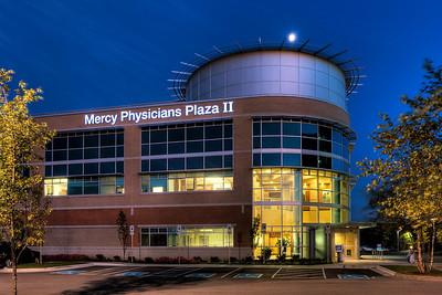 Mercy Physicians Plaza II
