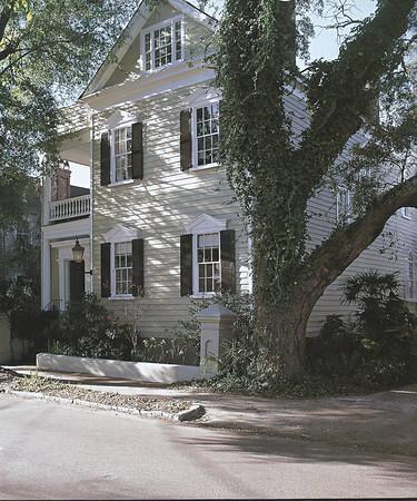 Merrill Benfield Interior Design