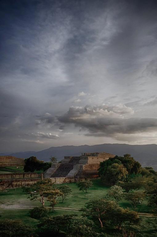 Mexico Pre-Columbian