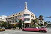 Essex Hotel, Collins at 10th, Miami Beach