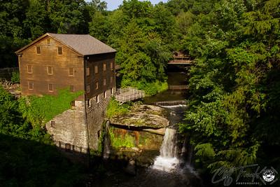 Mill Creek Metro Park
