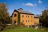Glenbeulah Mill, Sheboygan County, Wisconsin