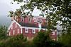 Potter's (Jasper) Grist Mill, Built 1843, Jackson County, Iowa
