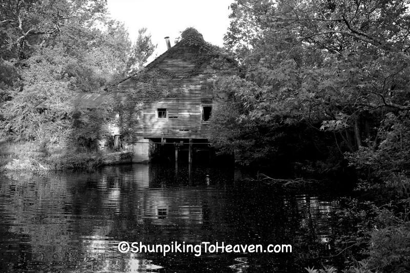 Warren Mill, Sampson County, North Carolina