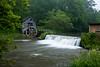 Hyde's Mill and Dam, Iowa County, Wisconsin