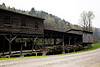Ward's Grist & Saw Mill, Watauga County, North Carolina