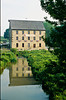 White Horse Mill (Built 1832), Lancaster County, Pennsylvania