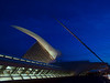 Dusk at the Calatrava