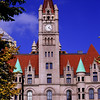Landmark Center (old Federal Courthouse) - St. Paul