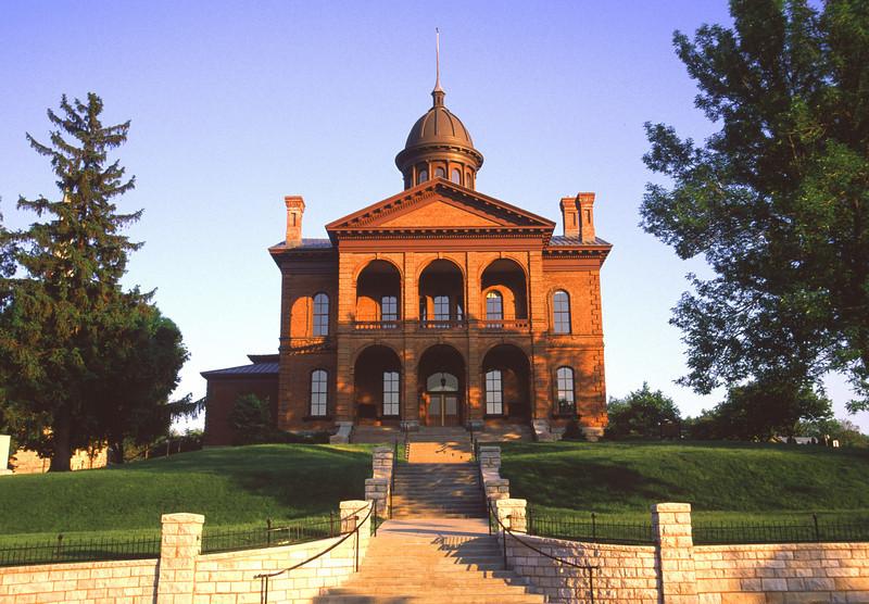 Washington County Courthouse (1) - Stillwater