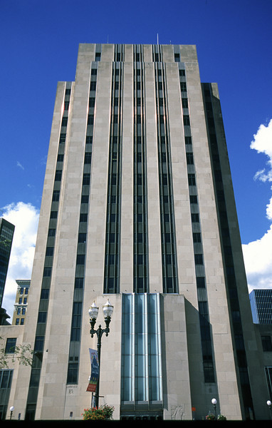 Ramsey County Courthouse (2) - St. Paul