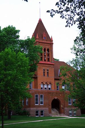 Minnesota Courthouses - mnpioneer