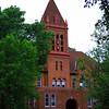 Douglas County Courthouse - Alexandria