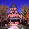 Renville County Courthouse - Olivia
