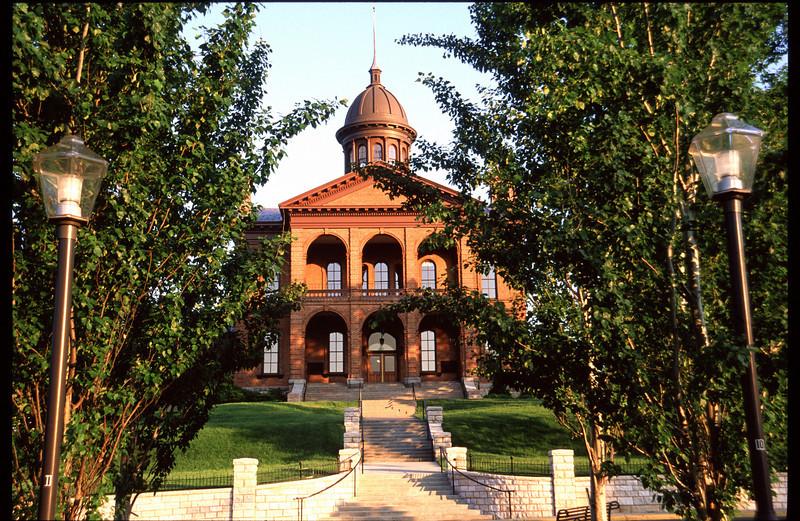Washington County Courthouse (3) - Stillwater