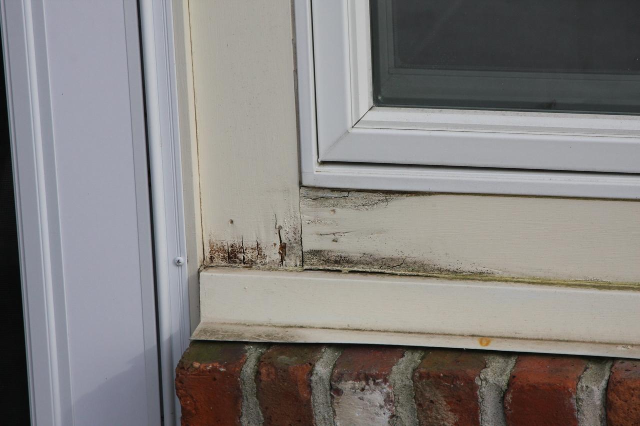 more window damage