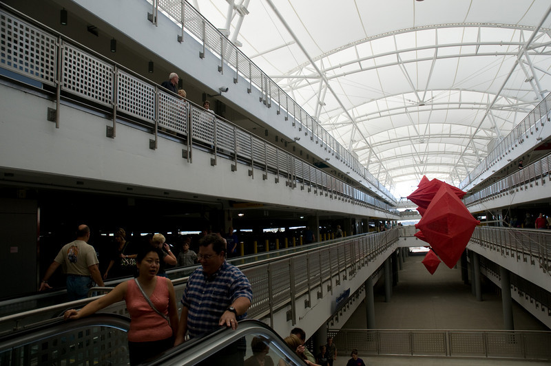 Indianapolis International Airport Open House
