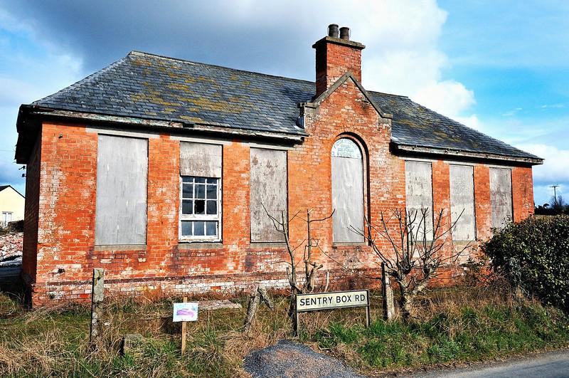 Annaglone Public Elementary School, Annaglone, County Down