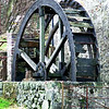 Old Watermill<br /> Drains Bay<br /> County Antrim