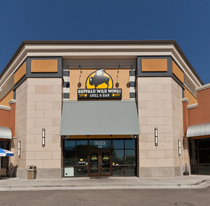 Buffalo Wild Wings at Portico Meridian Idaho Prliminary Edits
