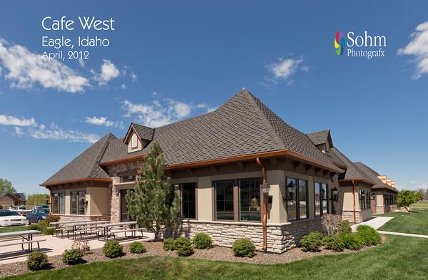 Eagle Idaho Cafe West Preliminary Edits