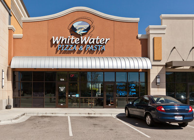 White Water Pizza and Pasta Meridian Idaho Preliminary Edits