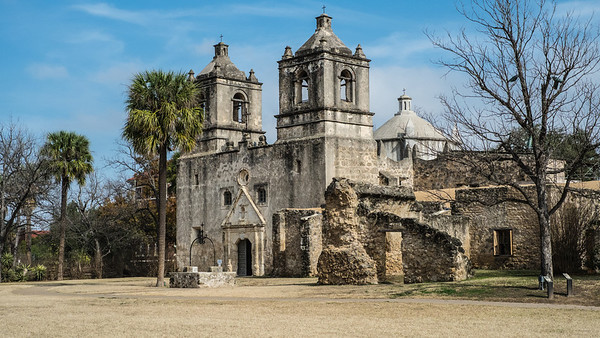 Mission Conception after Restoration