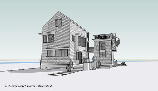 Architecture by Bazazi Design