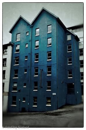 Comfort at Gentle's Entry <br /> Aparthotel, off Royal Mile, Edinburgh