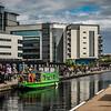 Canal Festival, Edinburgh Quay
