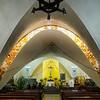 Iglesia San Antonio de las Huertas