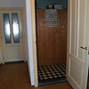 Natte groep: Wasmachine en droger ruimte (achterzijde sauna)