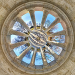 D.C. War Memorial Spherical Panorama II