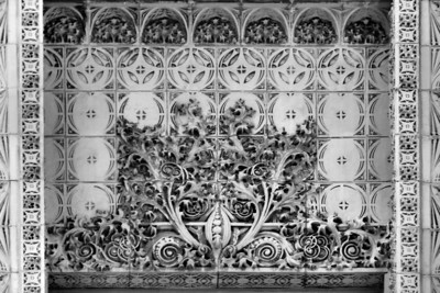 Guarantee Building, Buffalo, NY, Louis Sullivan Architect, photo 2013