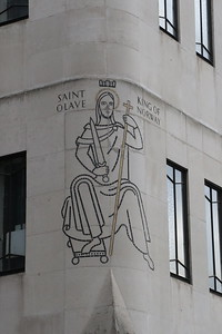St Olaf House in Tooley Street