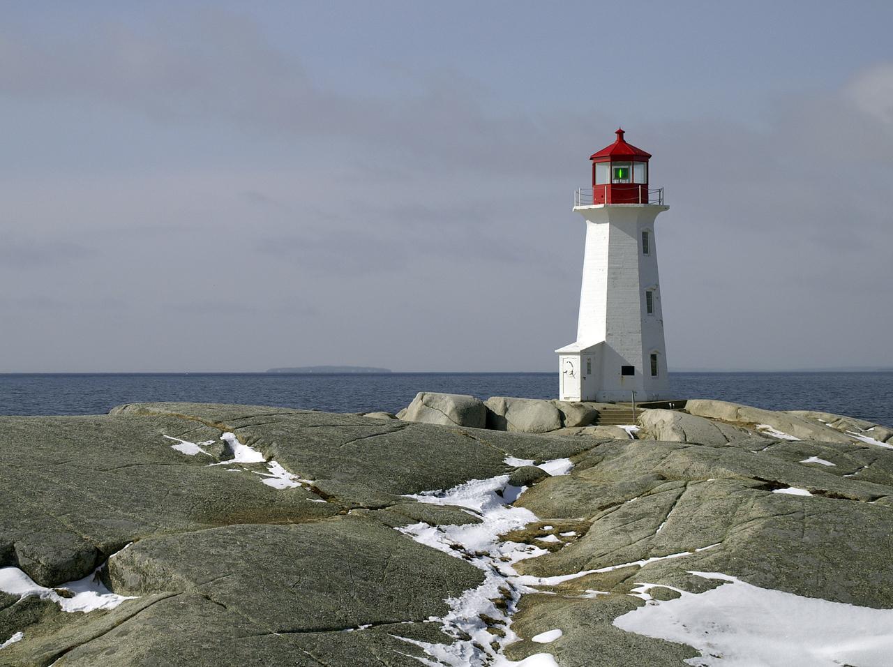 Prince Edwards Island, Canada
