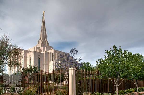 2018-0506b 05 Gilbert AZ Temple (WM)