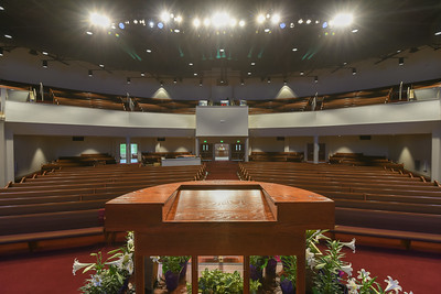 Morning Star Baptist Church 4-3-18